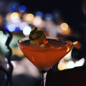 business plan for a cocktail bar